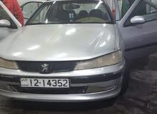 Manual Used Peugeot 406
