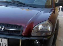 2008 Used Tucson with Other transmission is available for sale