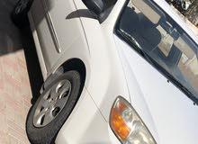 كيا سيراتو موديل 2008 نظيف جدا ماشي 90 الف فقط