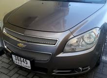 Used 2010 Malibu in Fujairah