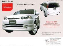 For sale 2003 White HR-V