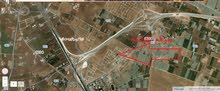 قطعة أرض مميزة للبيع في الطنيب (العيادات) للاسكان