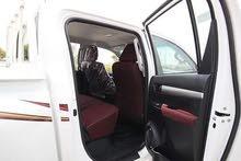 سيارة نقل خفيف تويوتا دوبل كابينة