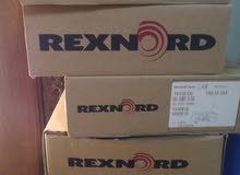 سلاسل أمريكية Rexn RD لمصانع المشروبات والمياه
