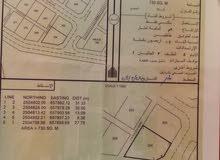 أرض للبيع مخطط مصرون 1