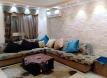 high delux furnished apartment appas al akkad