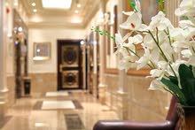 Furnished apartment in Al Saad