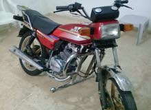 Other motorbike made in 2007