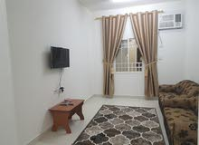 Ground Floor  apartment for rent with 2 Bedrooms rooms - Salala city Al Sada South