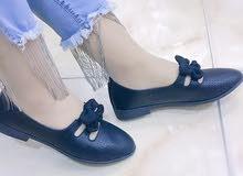 #حذاء نسائي فلات #السعر 18 الف #القياسات 37.38.39.40.41