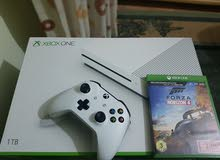 Xbox One device up for sale.