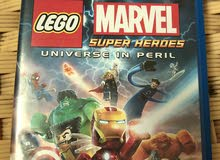 لعبة  ps vita  lego marvel