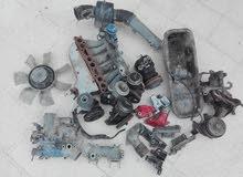 قطع محرك 1g