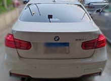 للمحترفين فقط BMW X4 __BMW 320Li