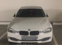 BMW 316I 2015 For Urgent Sale