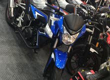 fosti bike 125 cc new never used for beginners