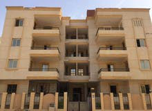 new apartment is up for sale in Qalubia El Ubour