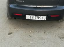 Automatic Mazda 2011 for rent - Zarqa