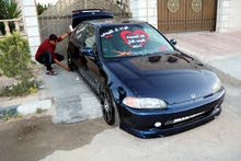 1992 Honda Civic for sale