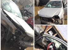 For sale Chevrolet Optra car in Basra