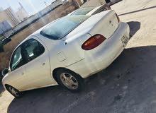 Hyundai Avante 1996 For sale - White color