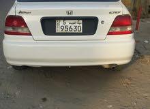 سياره هوندا سيتى 2001
