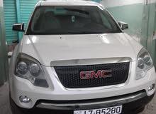 Gmc اكاديا فحص كامل 2008 10000