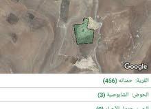 47دونم بلقرب من القنيه يوجد فيهم محجر شغال