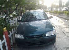 Mitsubishi Aspire 2002 - Used