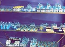 ستاند لتوزيعات للأجار الشهري