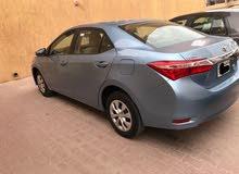 Toyota Corolla 2016 Xli كرولا
