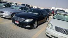 Used 2007 LS