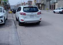 120,000 - 129,999 km Hyundai Santa Fe 2012 for sale