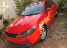 2007 Used Lacetti with Automatic transmission is available for sale