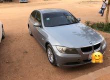 BMW الفئة الثالثة 2006 للبيع، ممشى 55 ألف