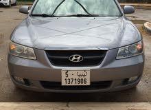 هيونداي سوناتا 2008