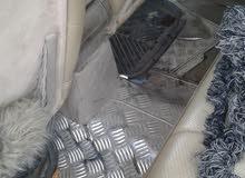 Manual Silver Kia 2002 for sale