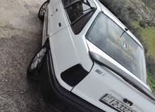 Manual White Daewoo 1992 for sale