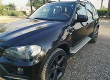 BMW x5 كاز للبيع وبسرعة