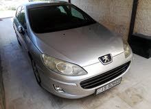 Peugeot 407 for sale, Used and Automatic