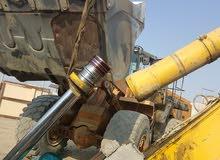 كراج تصليح معدات ثقيلة وقطع غيار هيدروليك وكهرباء