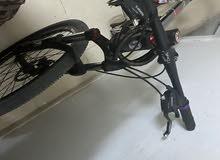 دراجة جبلية مستعمل
