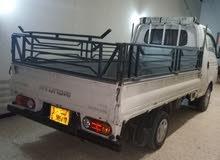 هونداي بورتر لنقل البضائع داخل وخارج طرابلس على مدار 24 ساعة بأسعار مناسبة