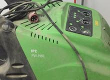 Hot Water High Pressure Washer PW-H80