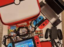 للبيع Nintendo switch