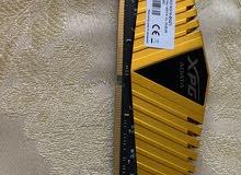 RAM  XPG  ADATA  16 GB