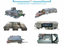 Hybrid Drive Batteries for Toyota, Lexus, Nissan and other cars