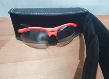 BIKE sunglasses - Rudy Project RYDON/ Orange Fluo with lens
