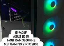 STRONG PC