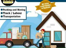 House / Office / Villas / Store / Shops Shifting all over BahrainReliable and ve